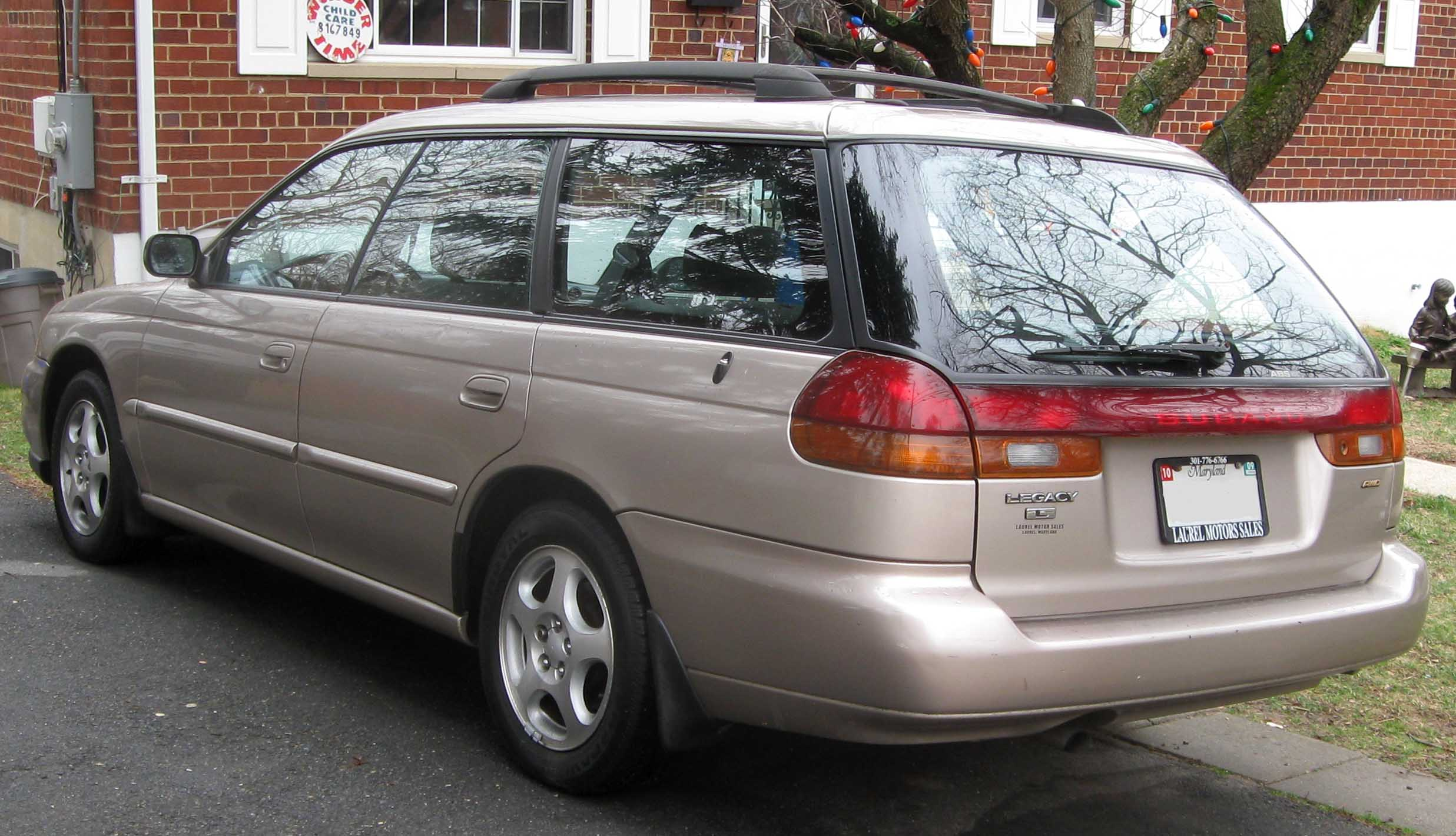 File 2nd Subaru Legacy L Wagon Jpg Wikimedia Commons