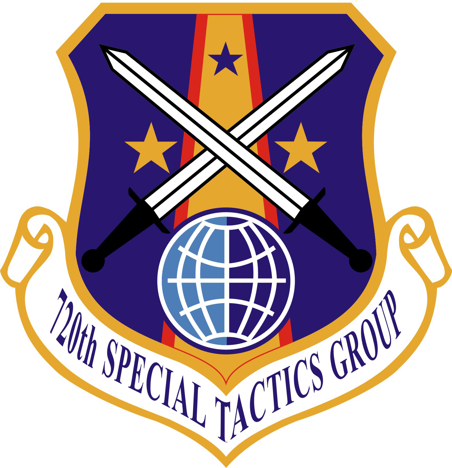 724th Special Tactics Group