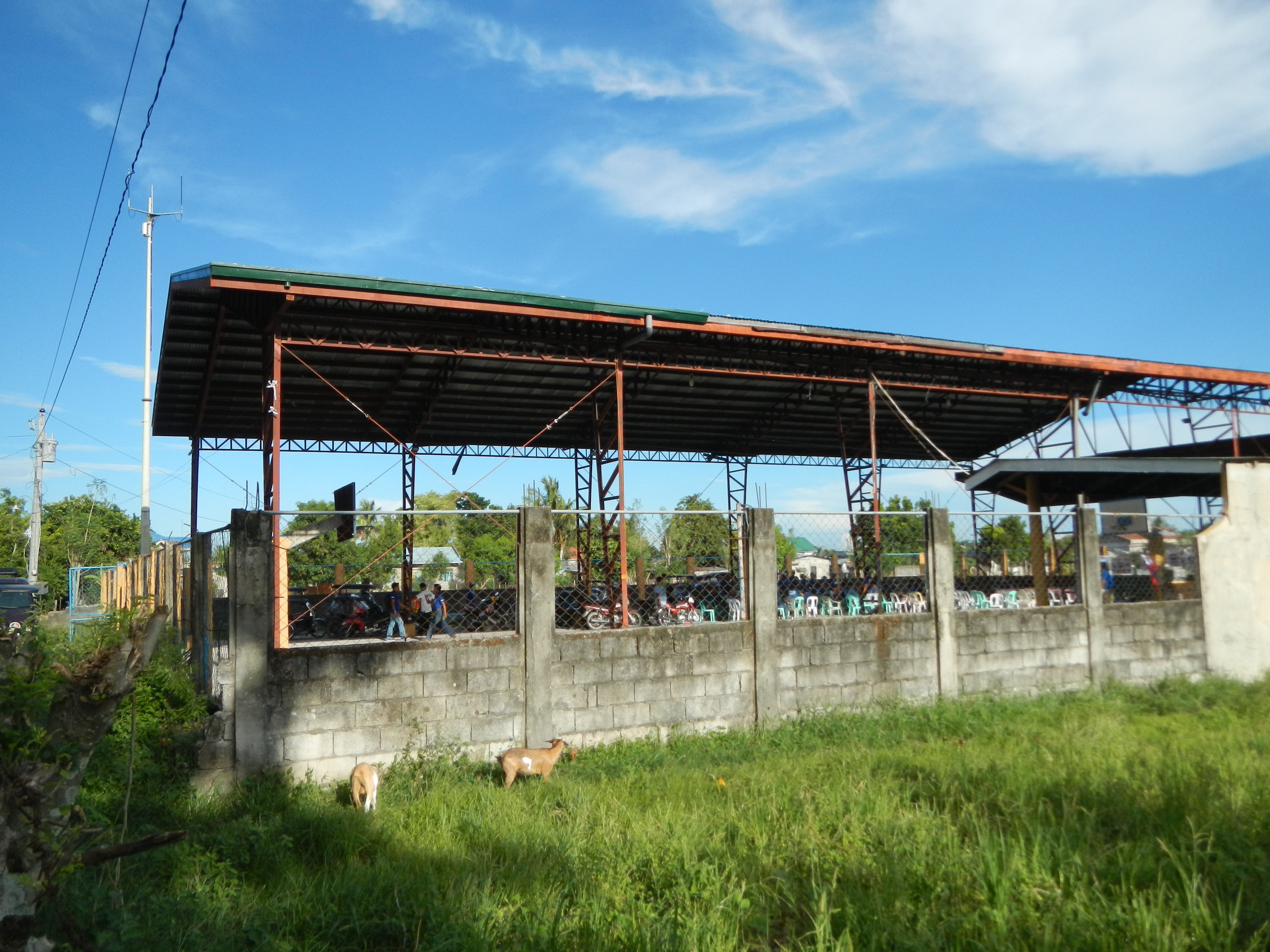 File:7605jfRizal Balanoy La Paz Hall Roads Tarlacfvf 13 ...