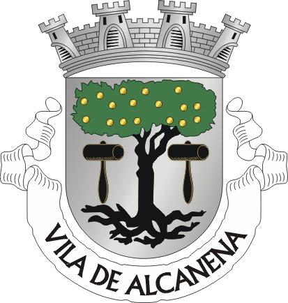 Vila de Alcanena