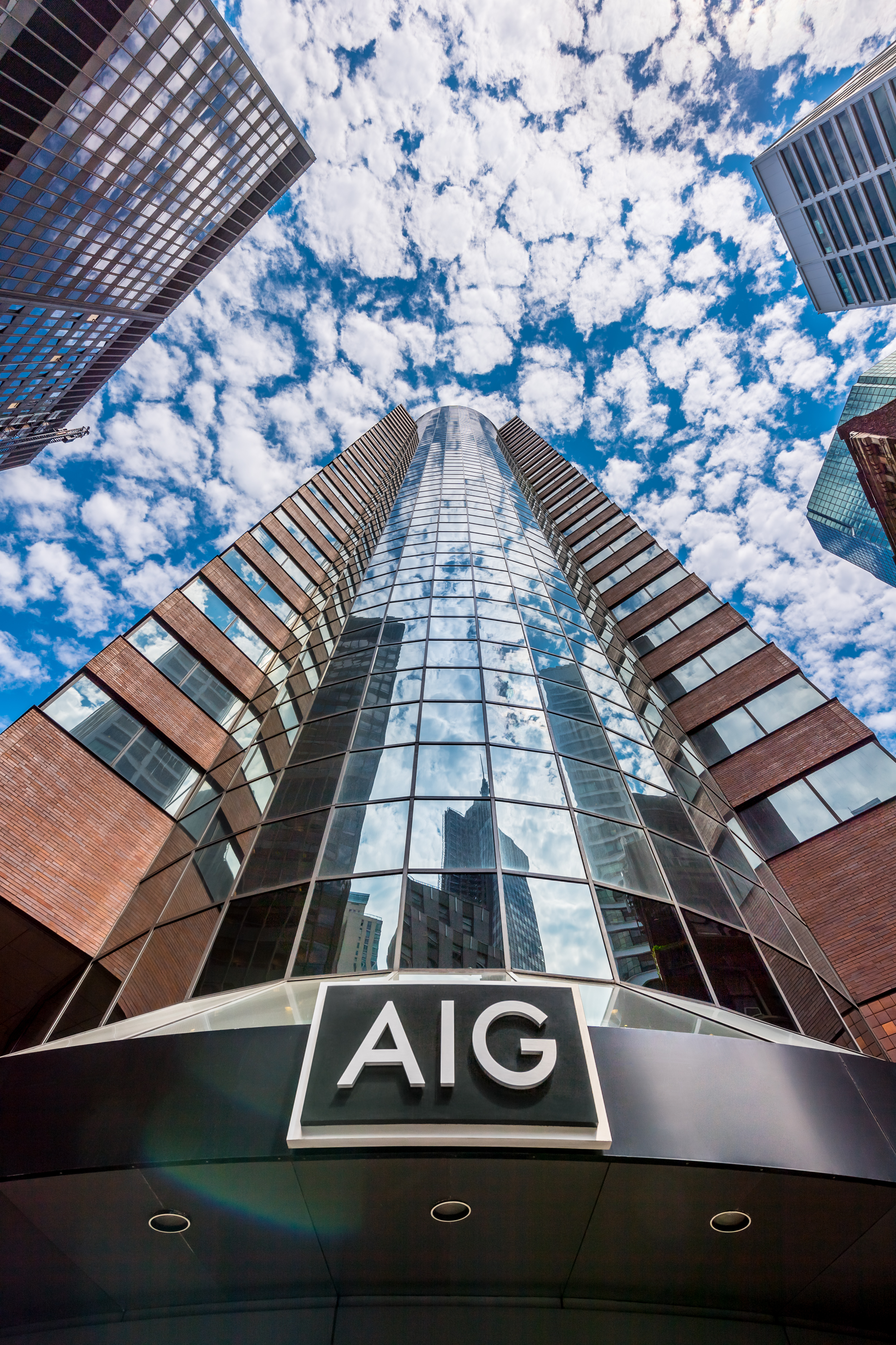 aig american international group American international group, inc (aig) is a us insurer that offers a wide range of insurance products and services to commercial, institutional and individual customers in 90 countries through an extensive worldwide p&c and life insurance n.