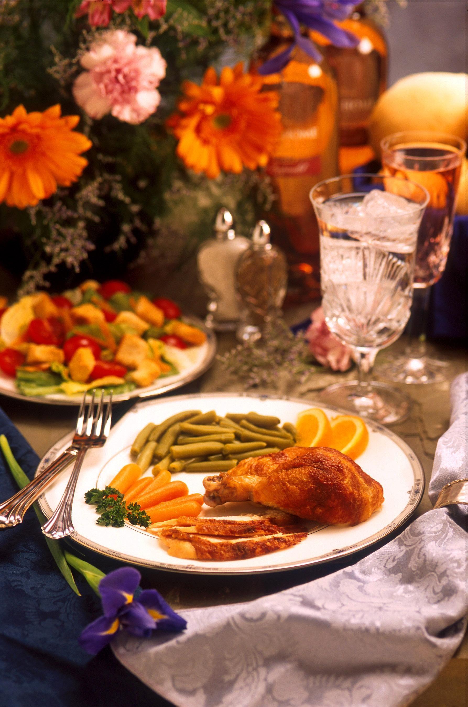Thanksgiving Meals To Order Manhattan Beach Ca