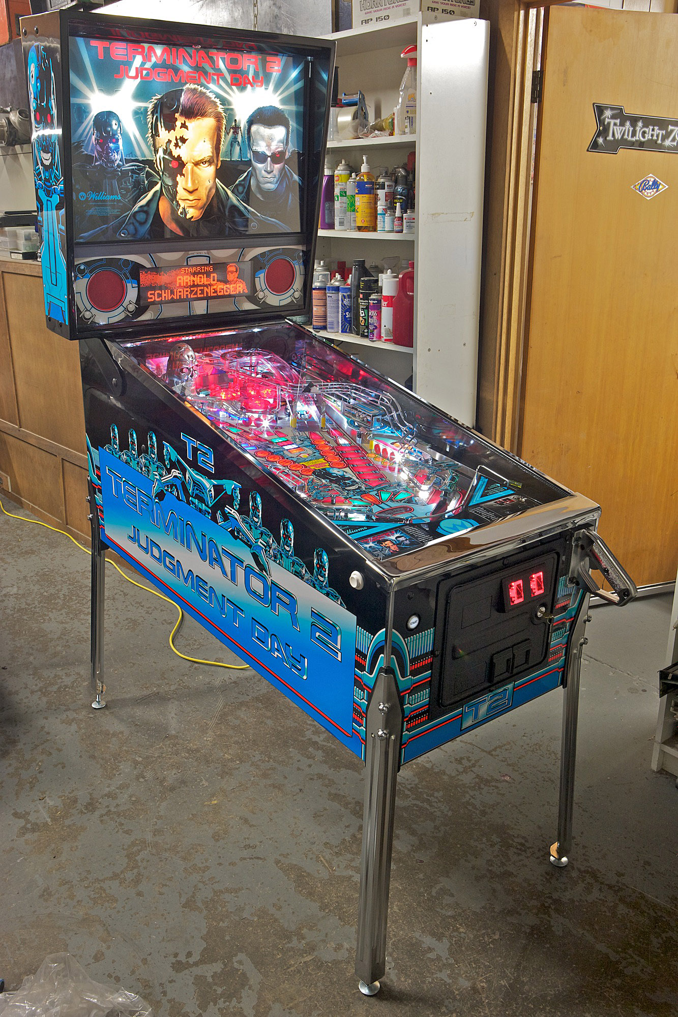 Pinball - Wikipedia on