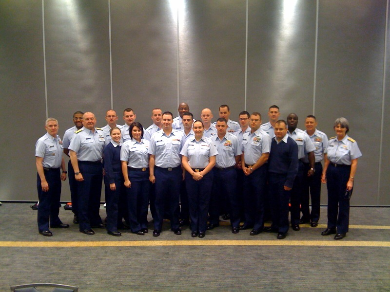File:Admiral Allen & Vice Admiral Crea with the CG enlisted innovators (3043608864).jpg