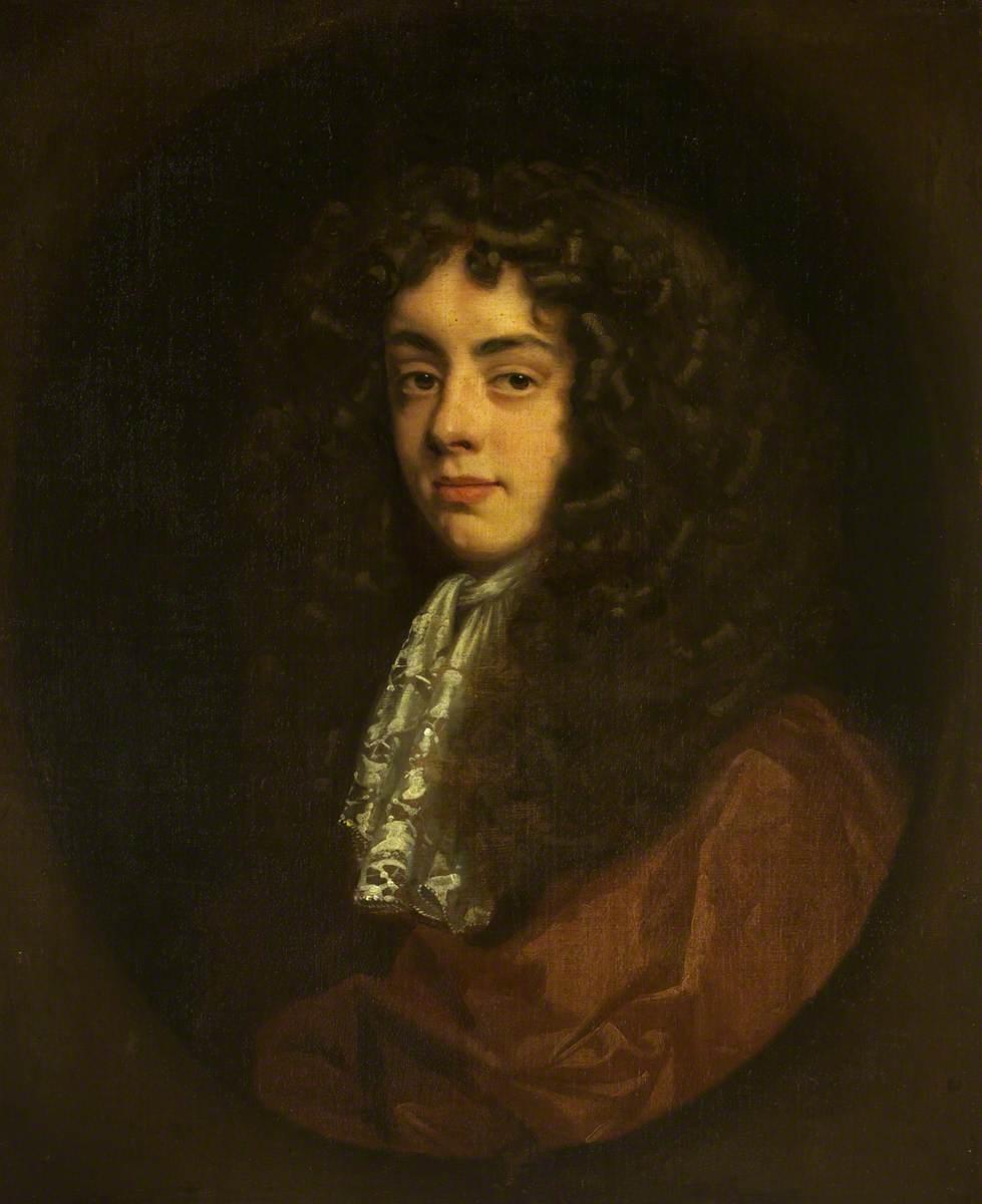 Admiral Sir Henry Morgan (1635–1688), Lieutenant Governor of Jamaica.jpg