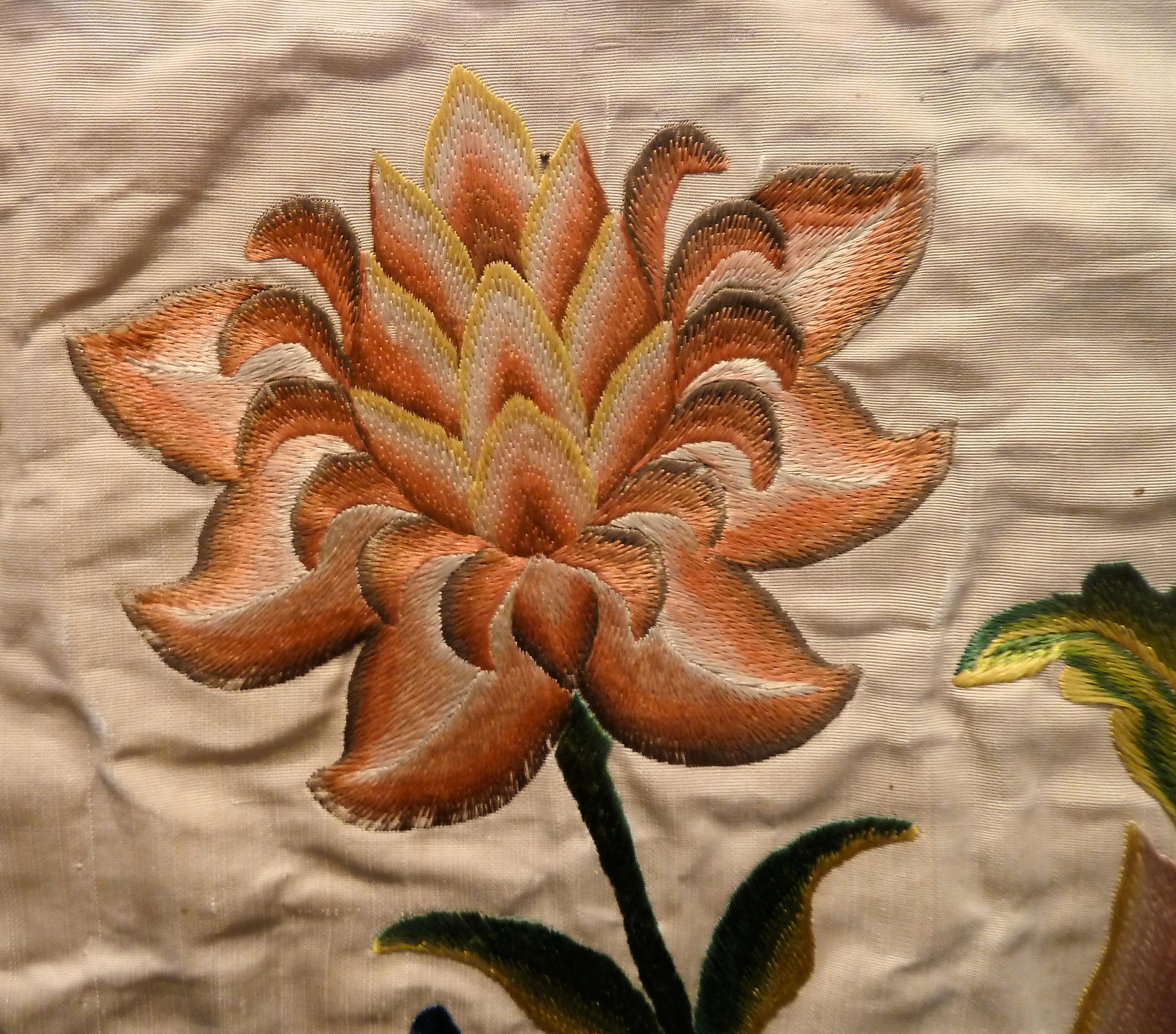 Satin stitch - Wikipedia