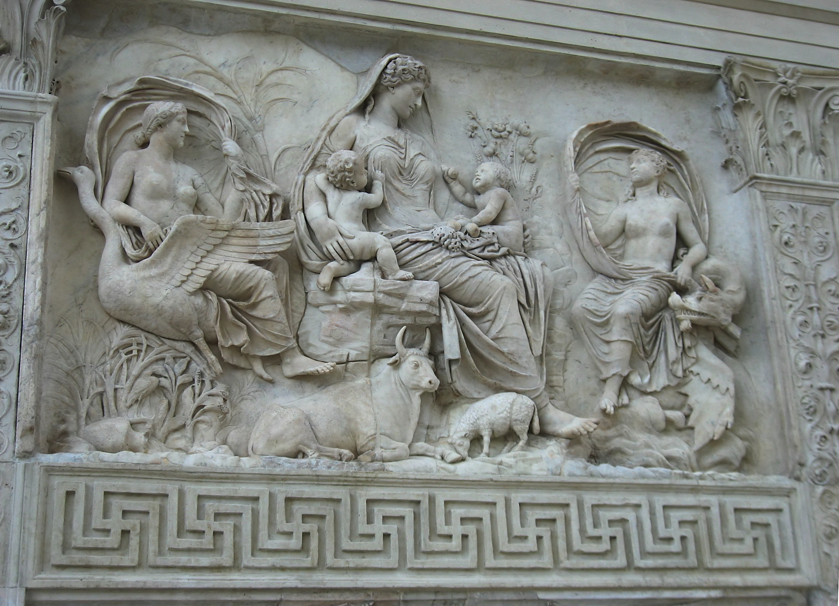 File ara pacis relief pax g wikimedia commons
