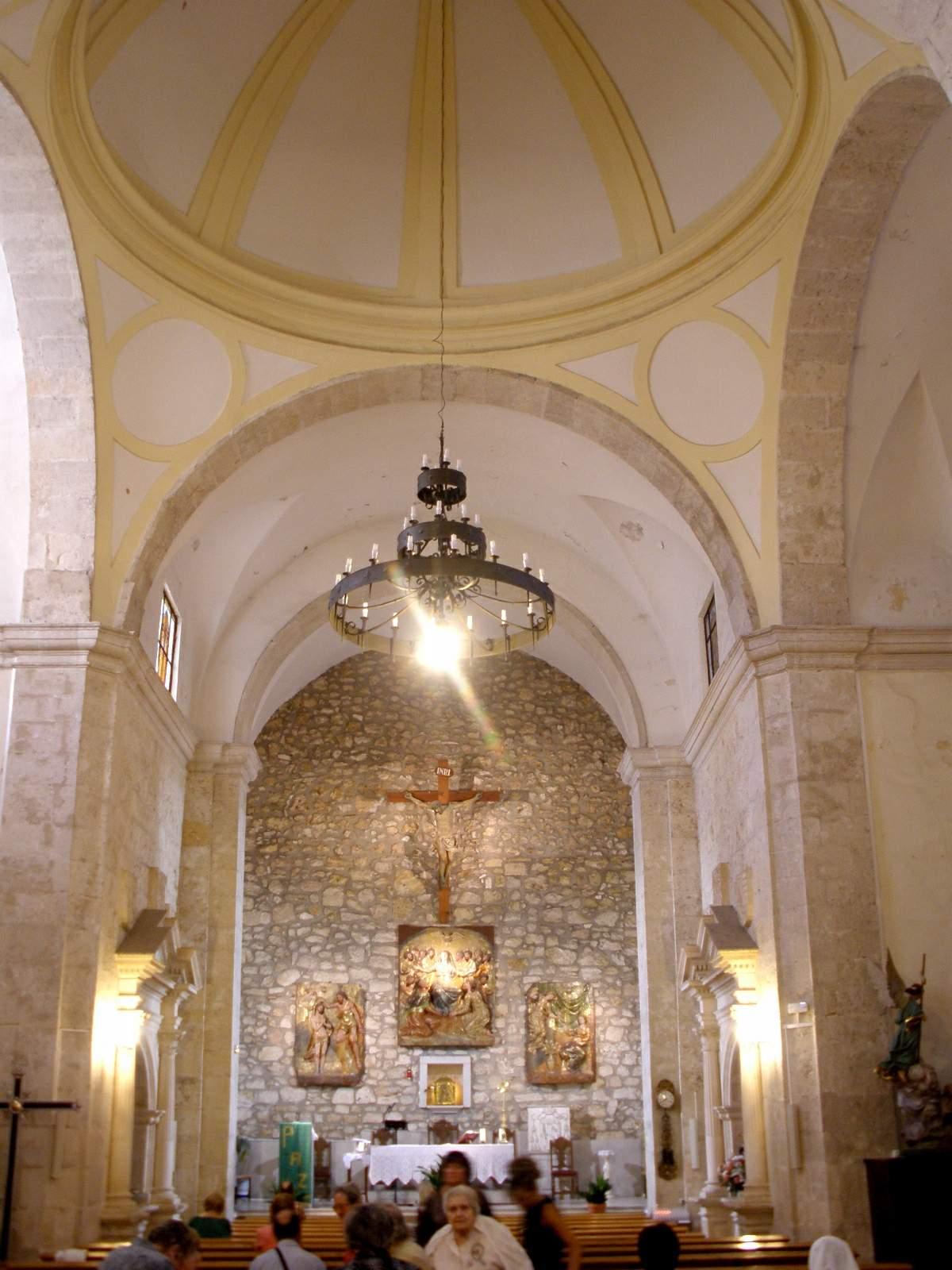 San Juan de la Vera Cruz
