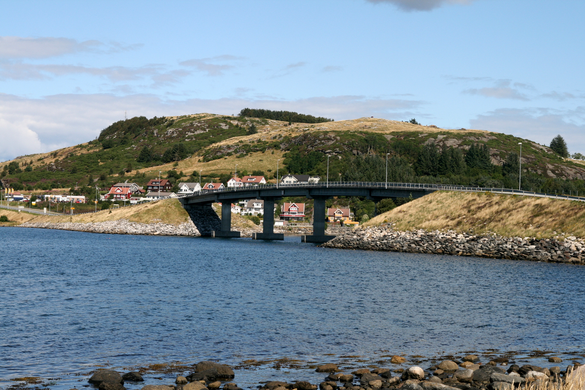 rennesøy speed dating norway blakstad single