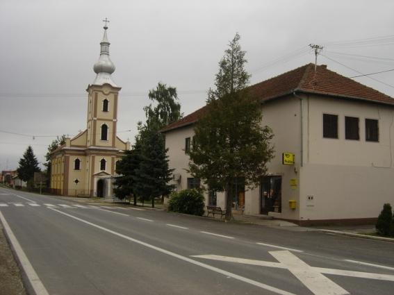 Baranjsko Petrovo Selo
