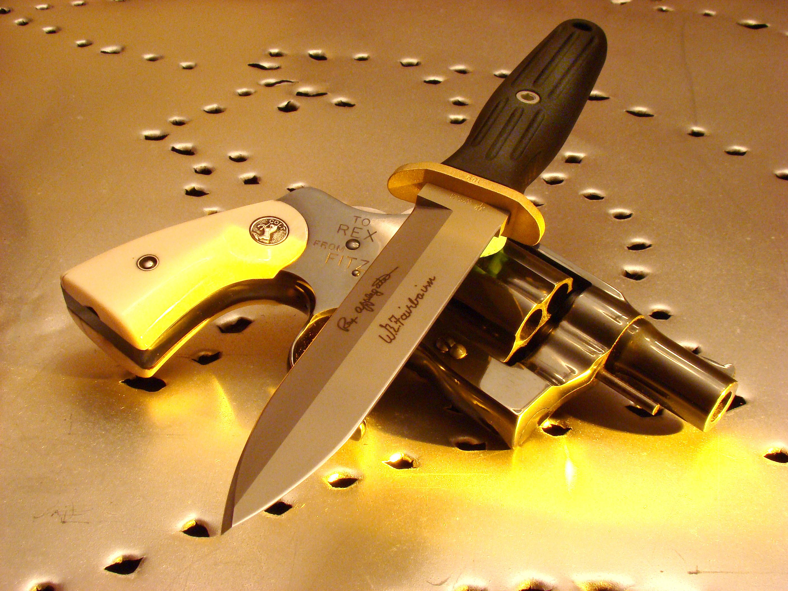 knives 2009 kertzman joe