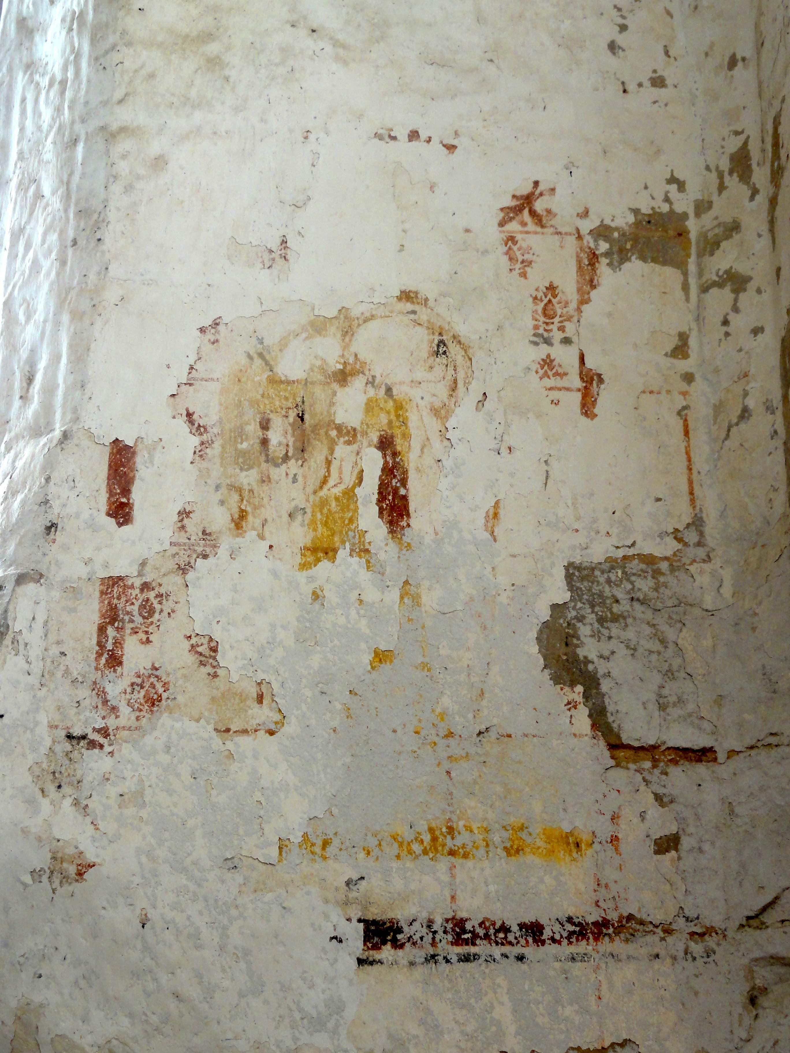 peinture murale intérieur