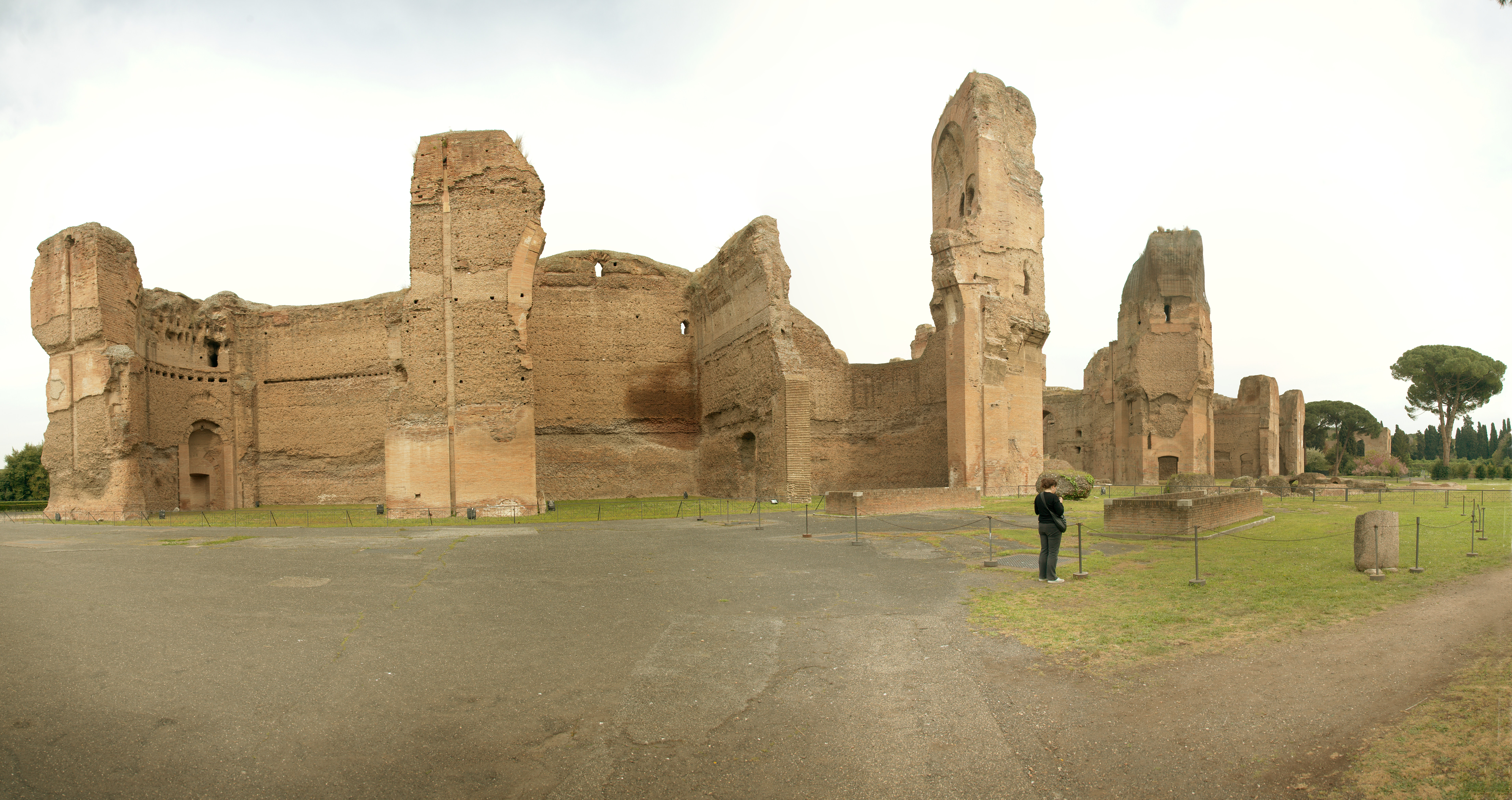 File:Baths O.f Caracalla 01