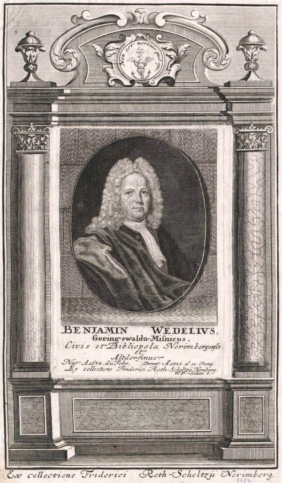 Benjamin Wedel