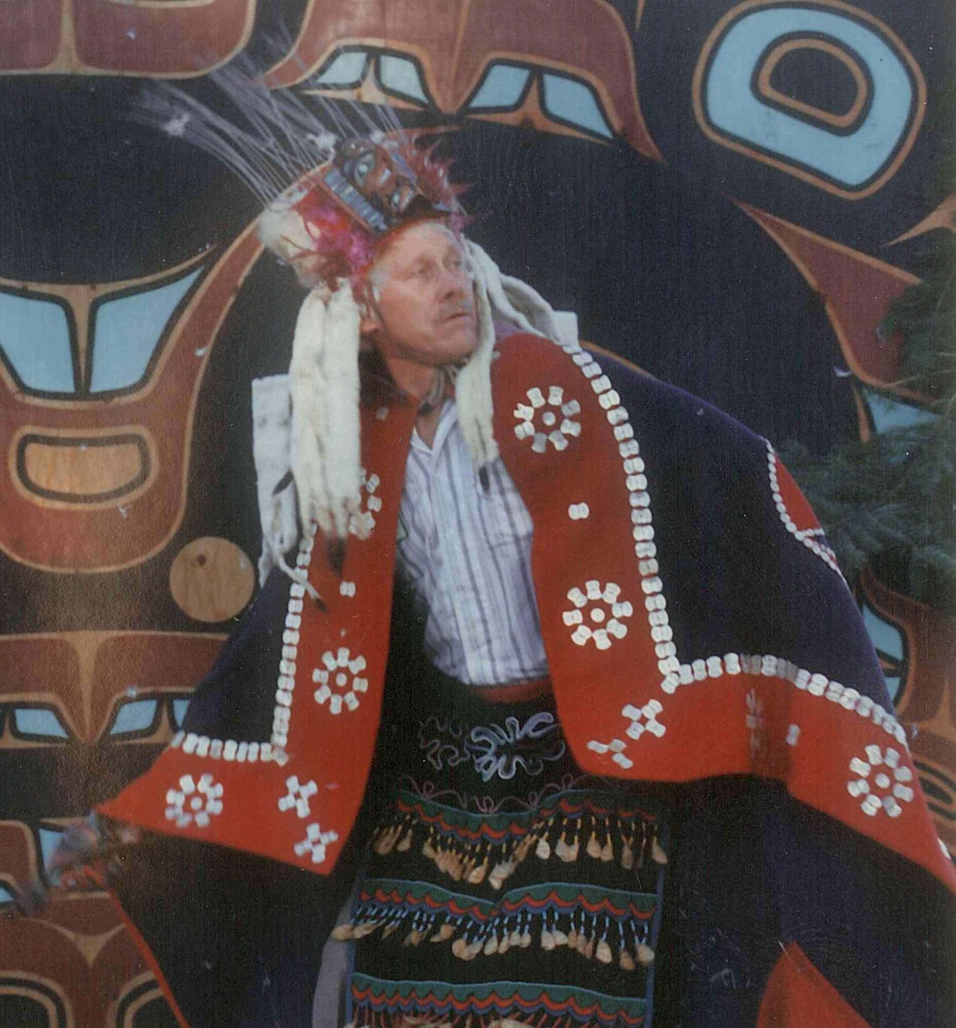 An Analysis of Form Northwest Coast Indian Art