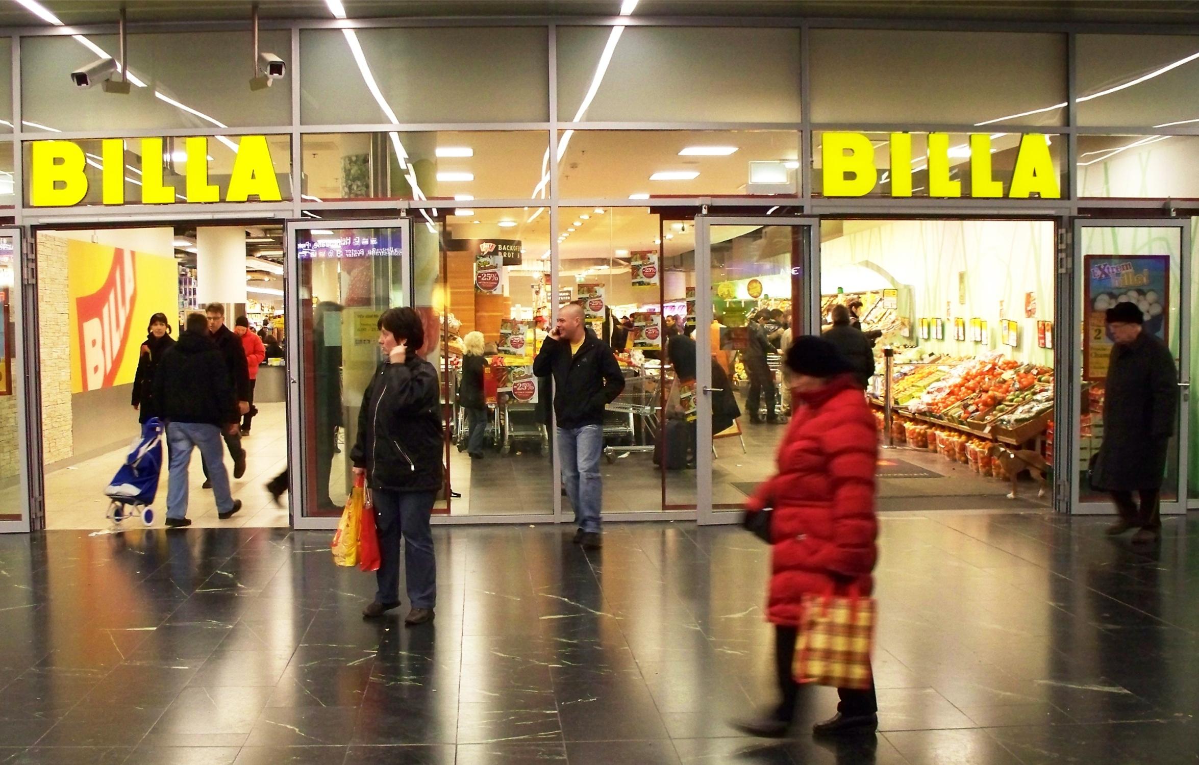 Bildergebnis für supermarkt wien