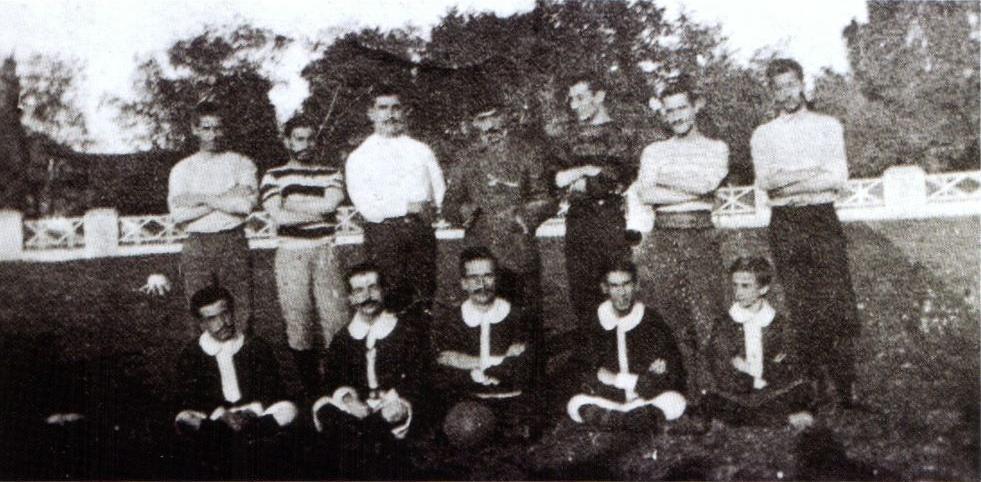 Black Stockings FC - Vikipedi
