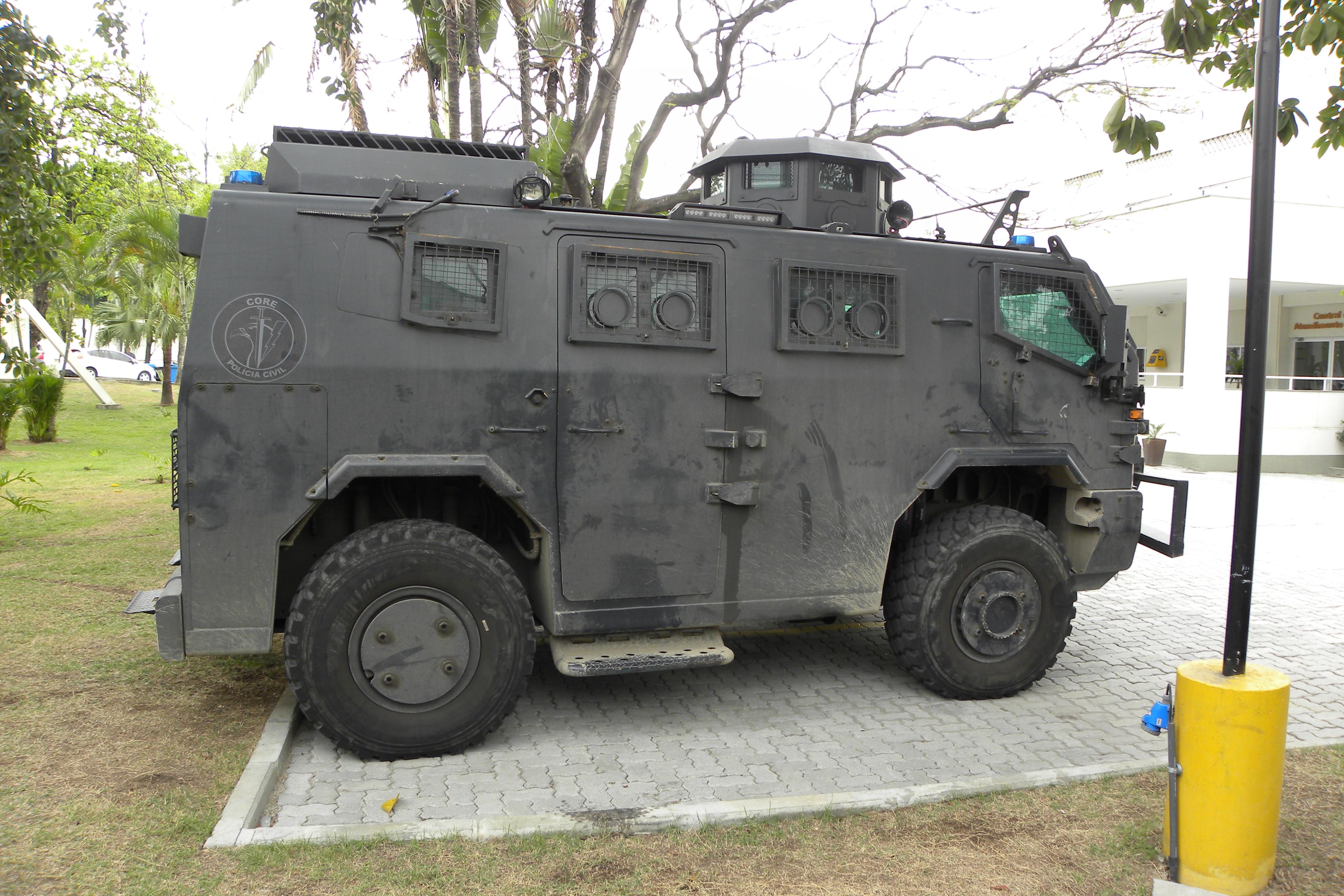 Gta  Colombian Car