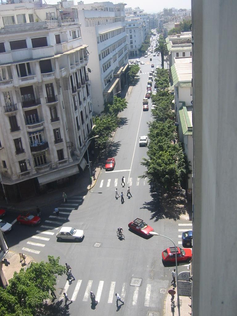 2003 Casablanca Bombings Wikipedia