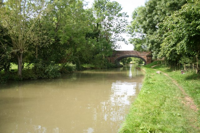 Bozenham Mill Lane Bridge - geograph.org.uk - 535407