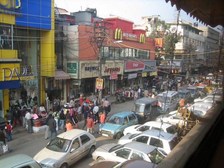 Karol Bagh Market For Leather Rexine Pu At Economical