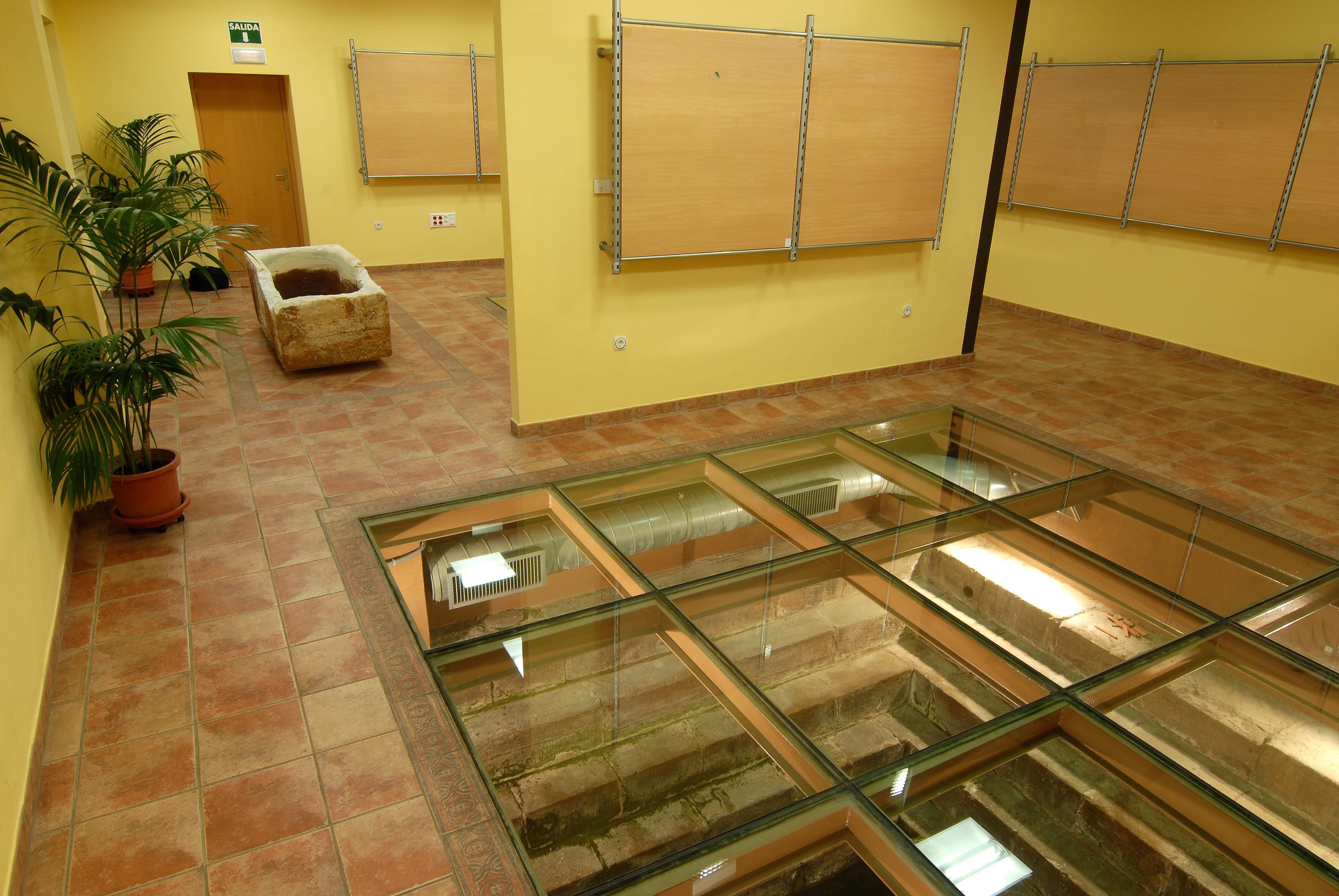File casa de ba os wikimedia commons - Casas de banos ...