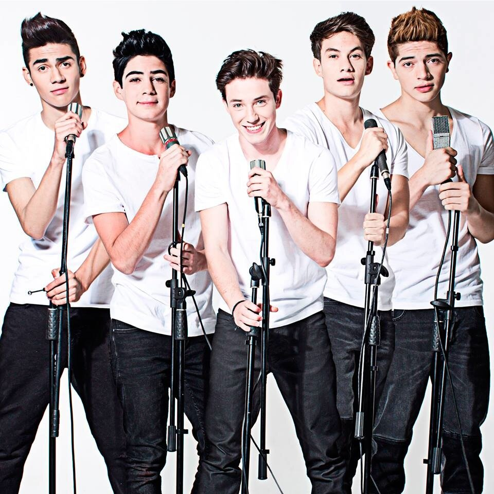 CD9 (band) - Wikipedia