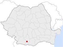 Caracal in Romania