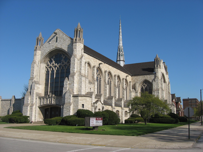 Roman Catholic Diocese of Gary - Wikipedia
