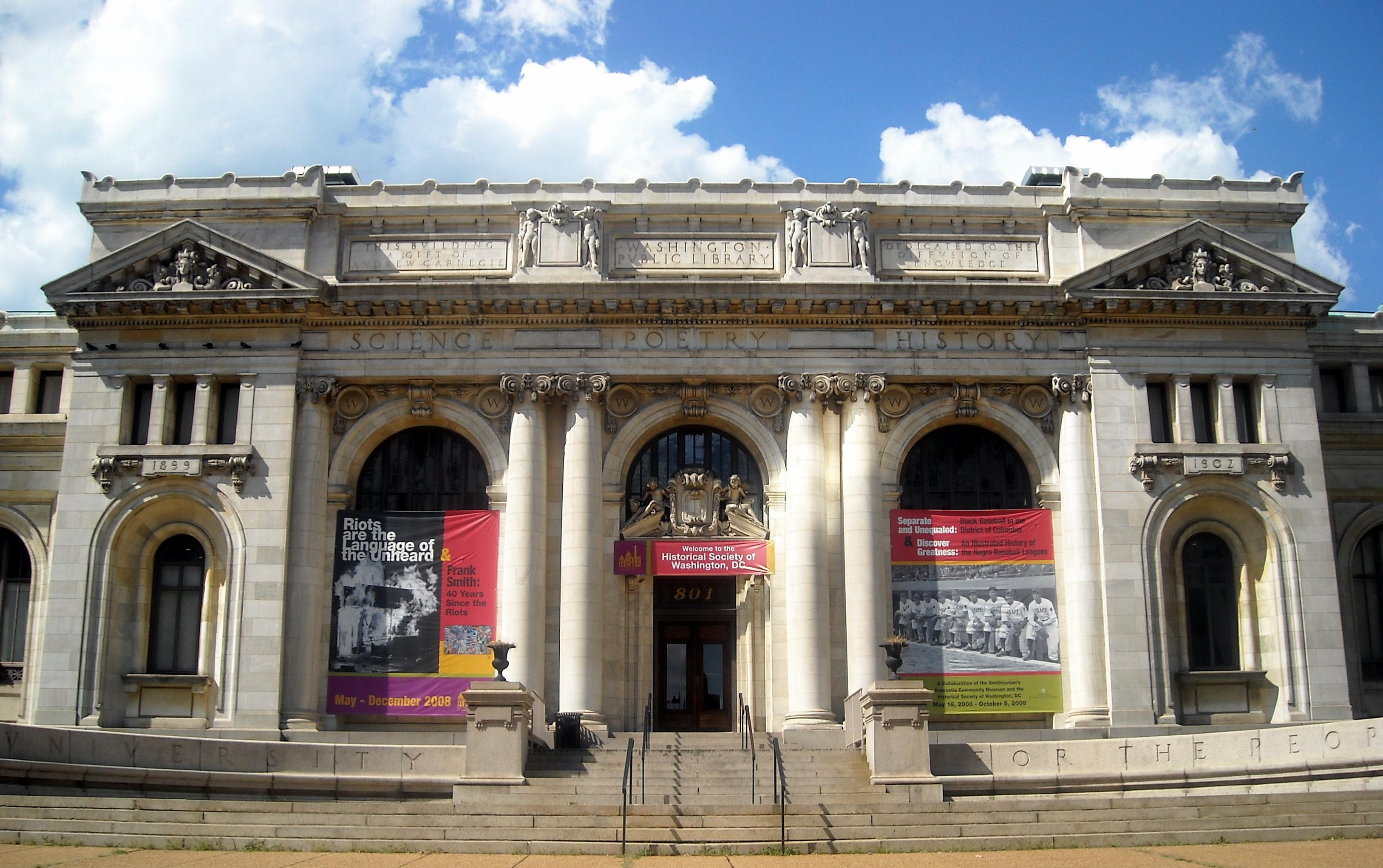 File central public library amp city museum of washington d c jpg
