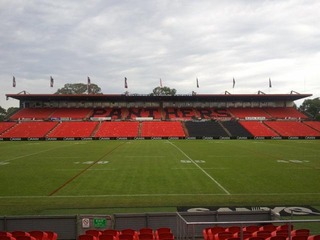 Penrith Stadium Wikipedia