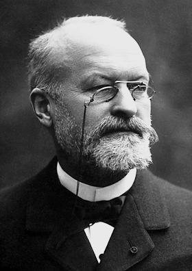 Laveran, Alphonse (1845-1922)