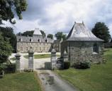 Plestan Commune in Brittany, France