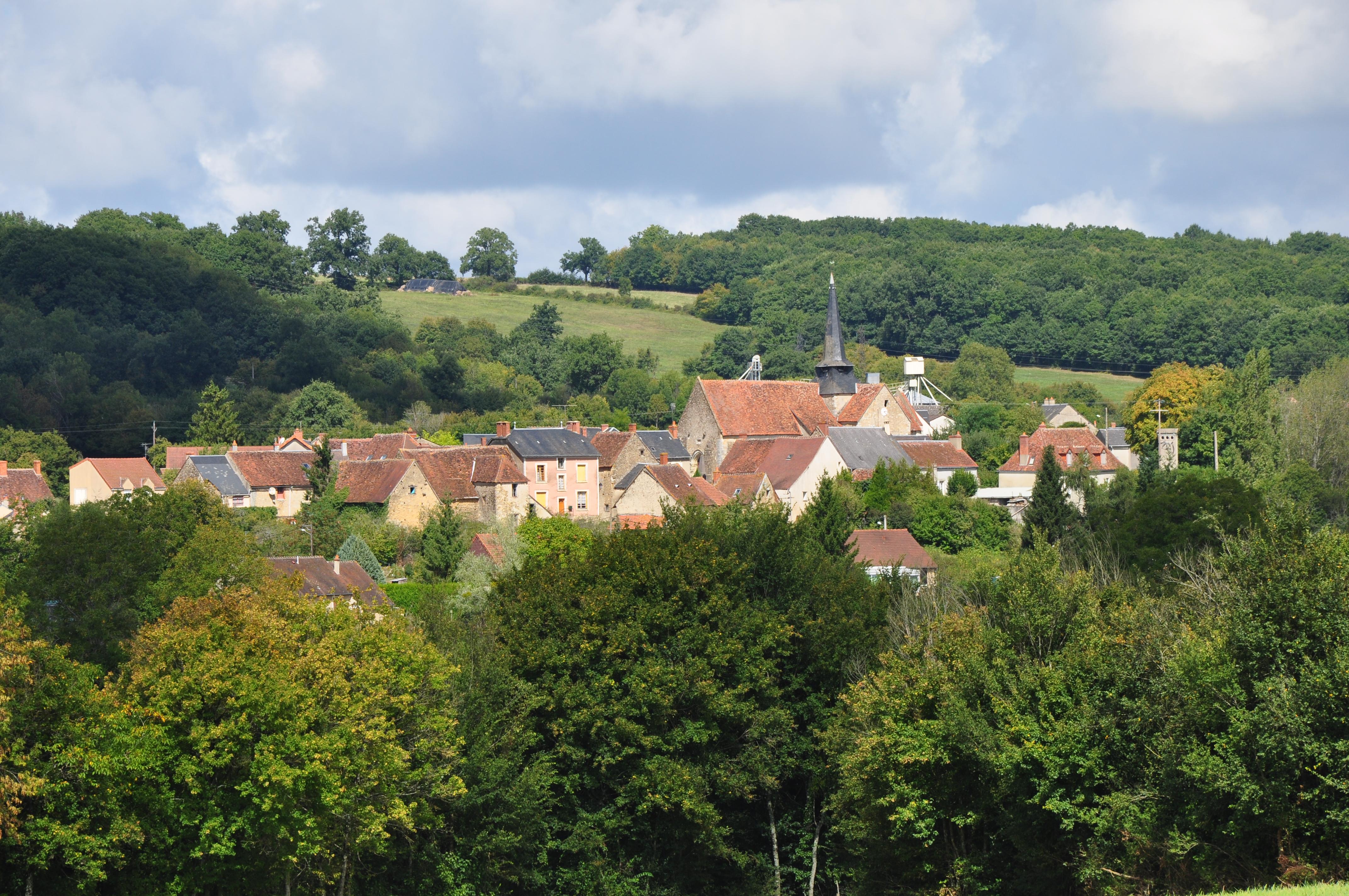 Chavin (Indre)