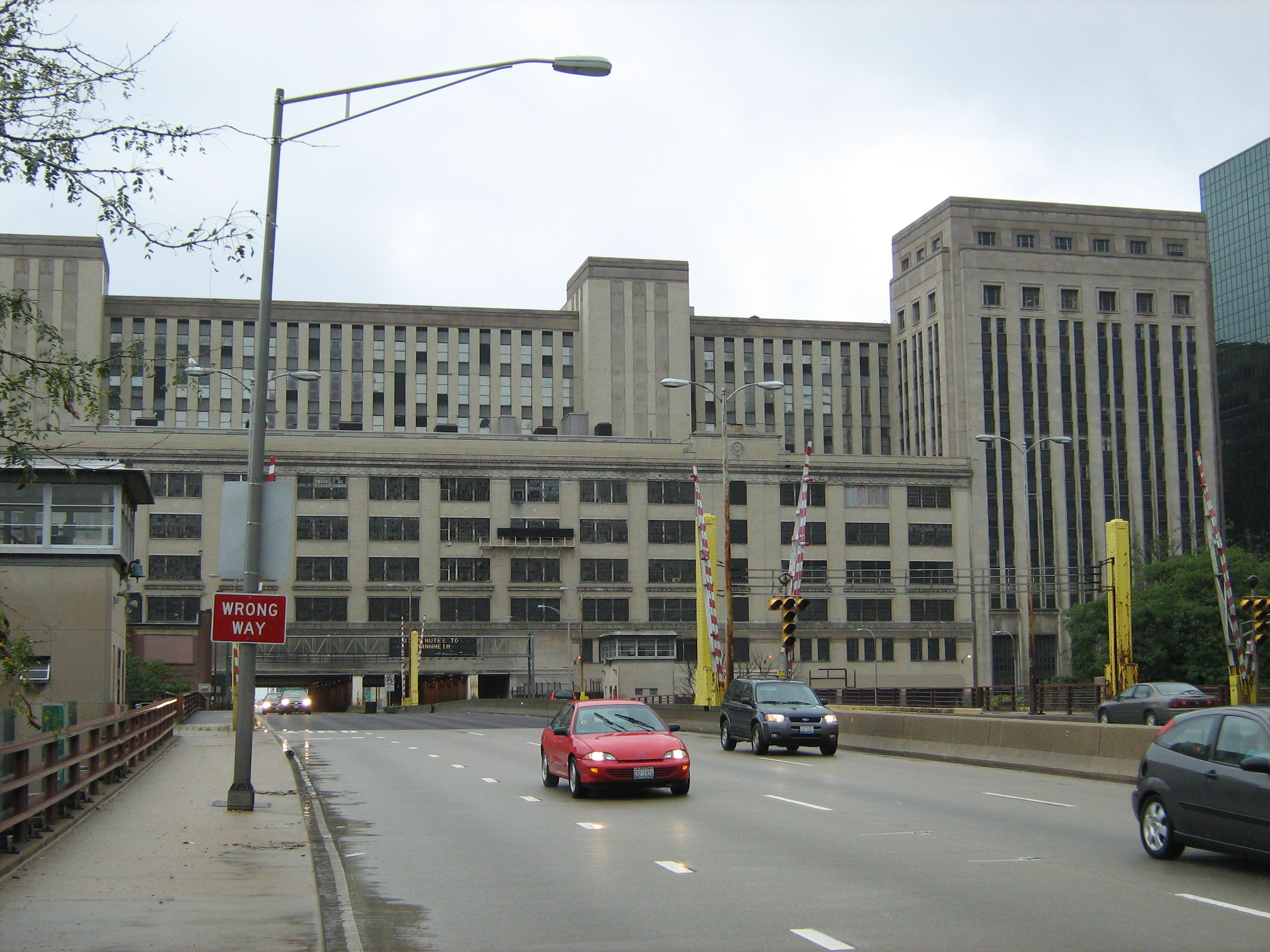 File Chicago Central Post Office Old Wikimedia Commons