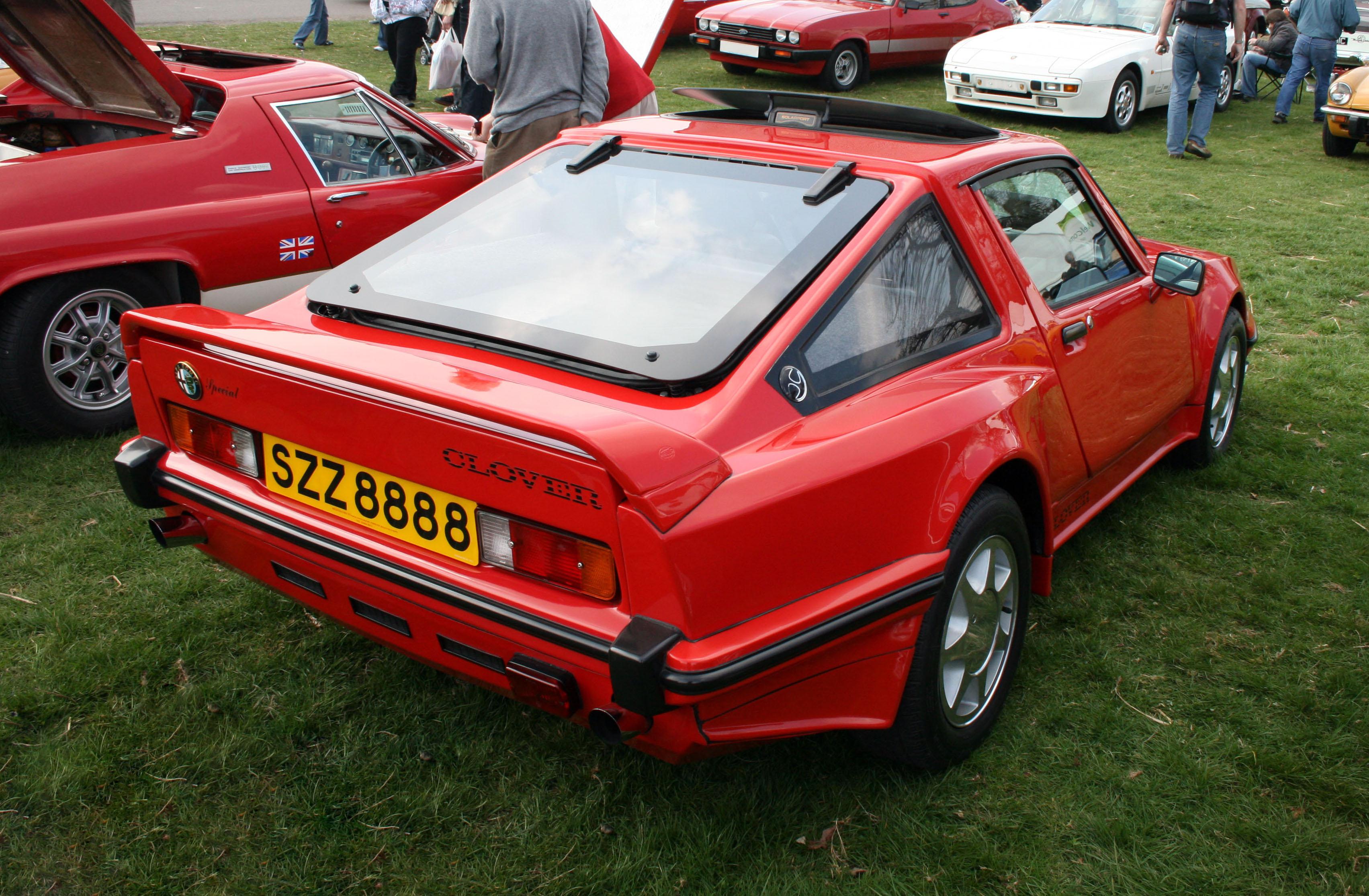 Alfa Romeo Wiki >> File:Clan Clover rv.jpg - Wikimedia Commons