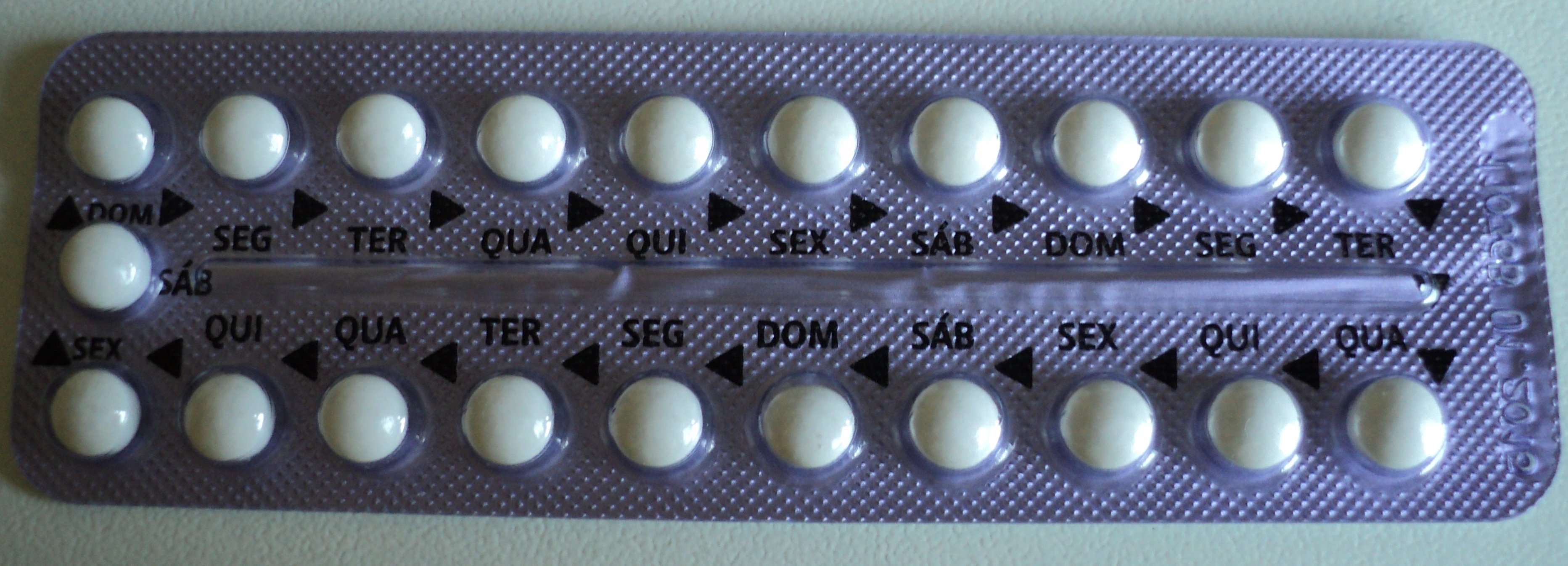 how to use today contraceptive pills
