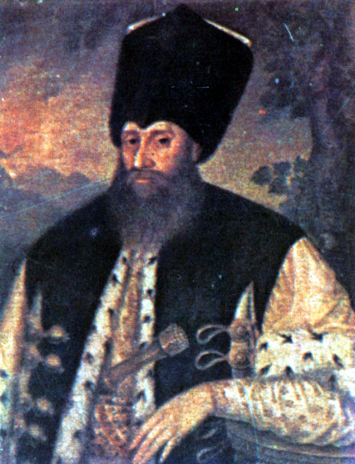 Ипсиланти, Константин