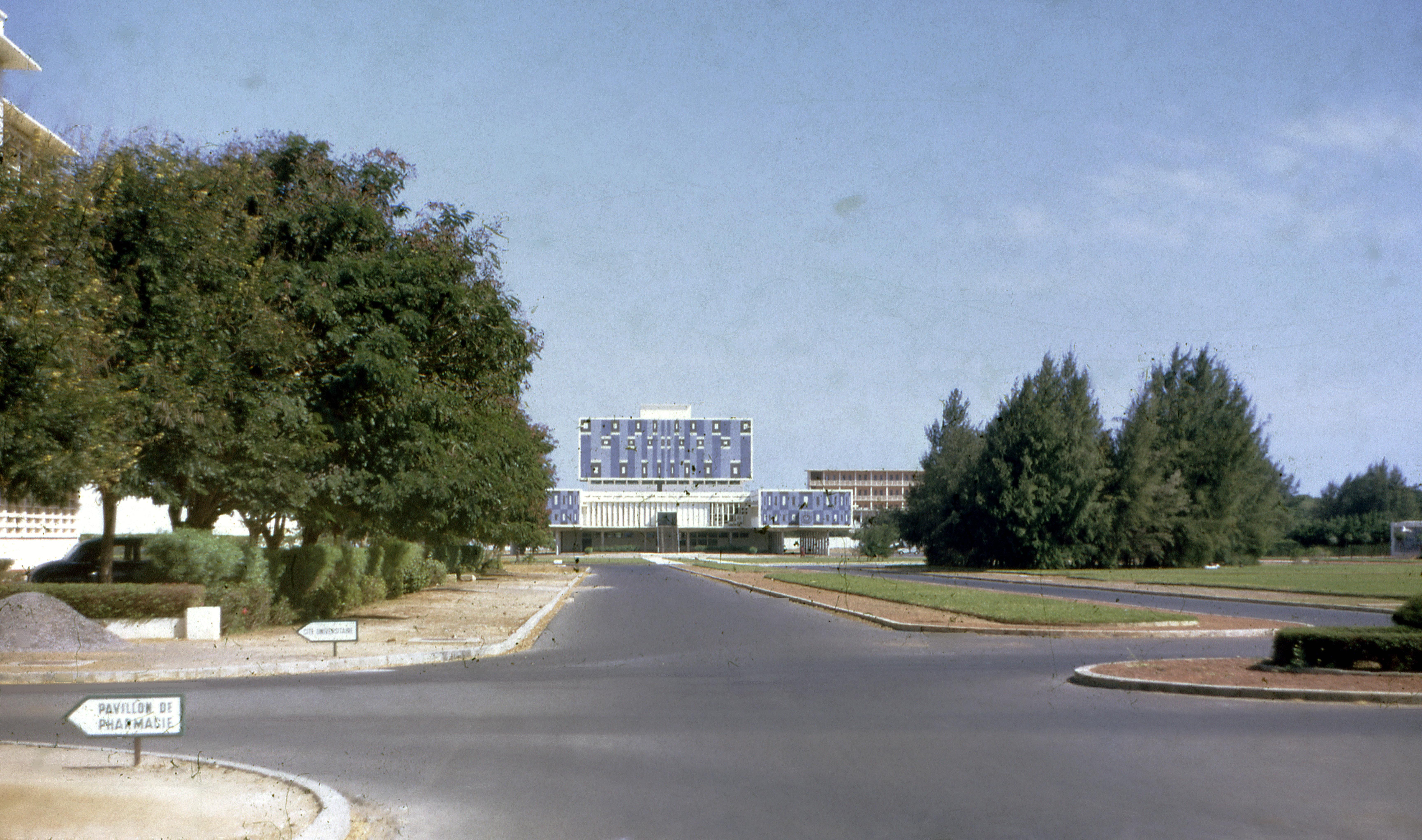 Cheikh Anta Diop University Wikipedia