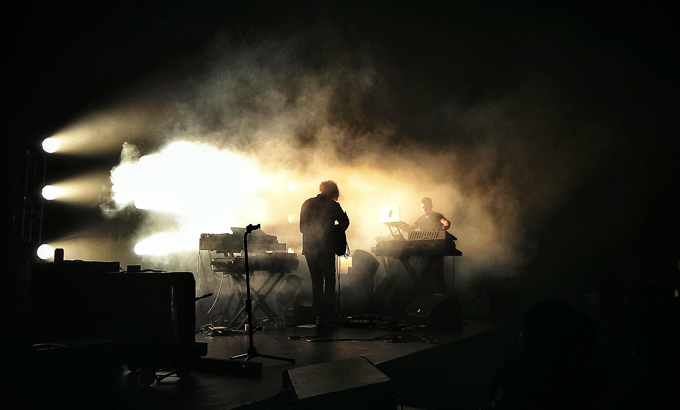 darkside band wikipedia