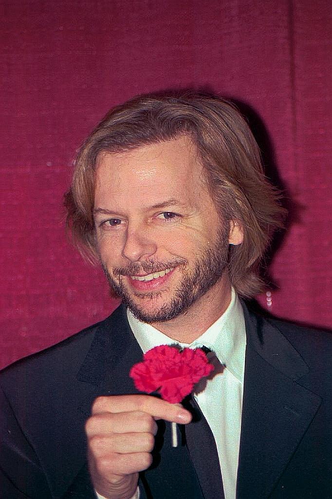 David Spade - Wikipedi...