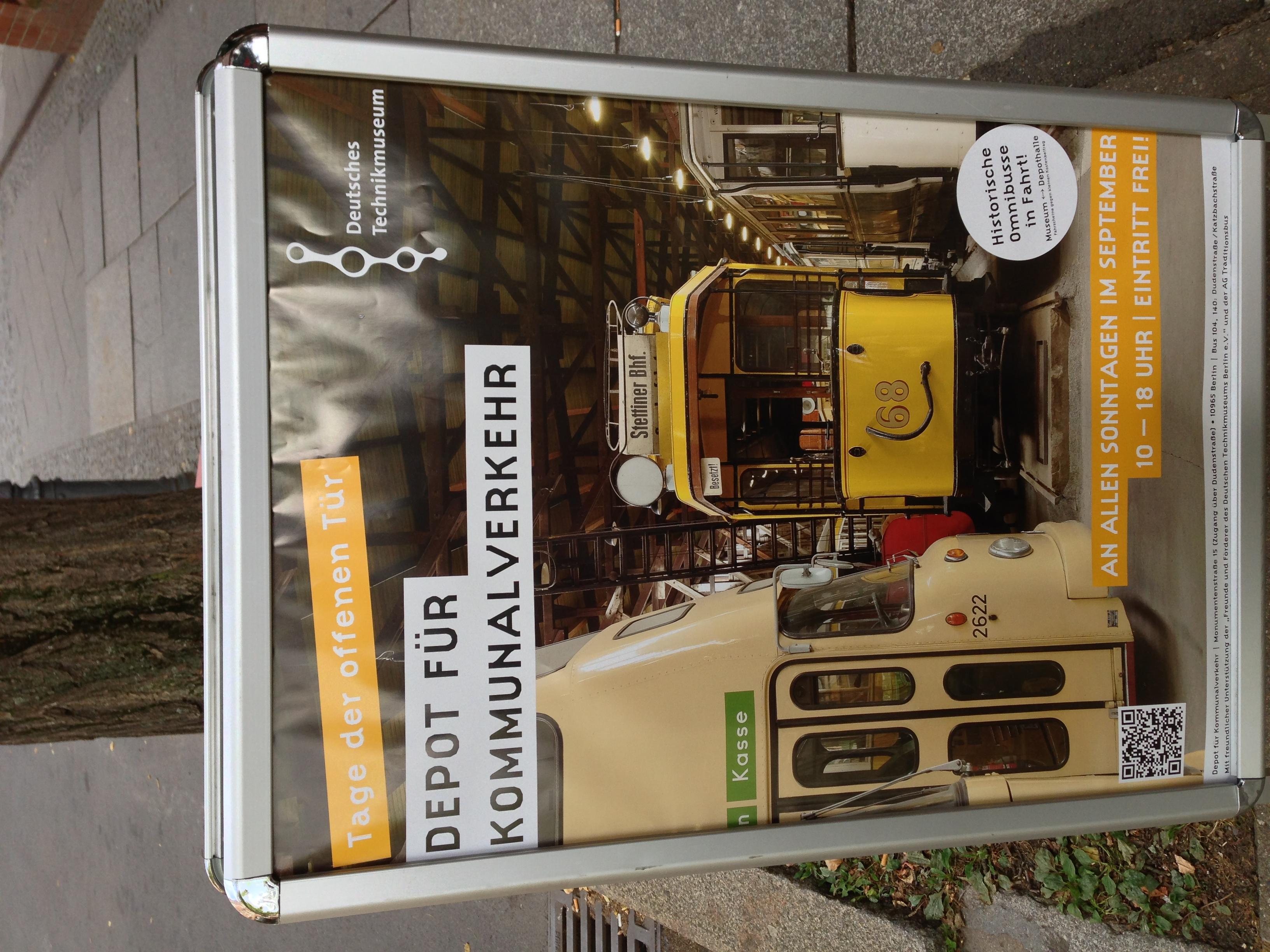 File depot des deutschen technikmuseums berlin 8043315472 for Depot 2 berlin