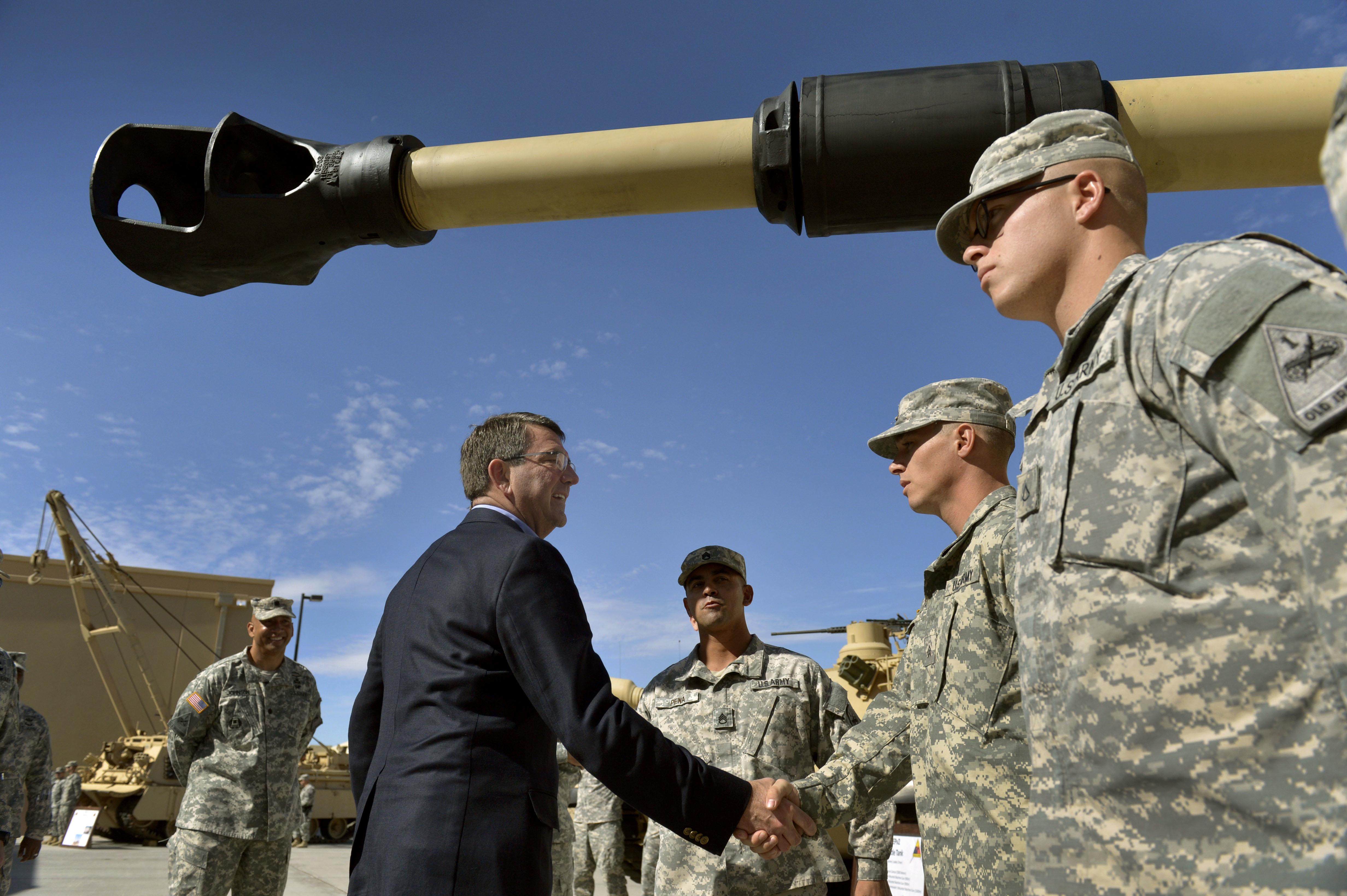 File:Deputy Secretary of Defense Ashton B. Carter thanks ...