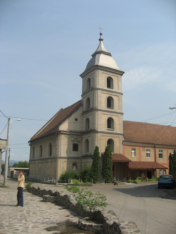 Fișier:Deva, kostel.jpg - Wikipedia