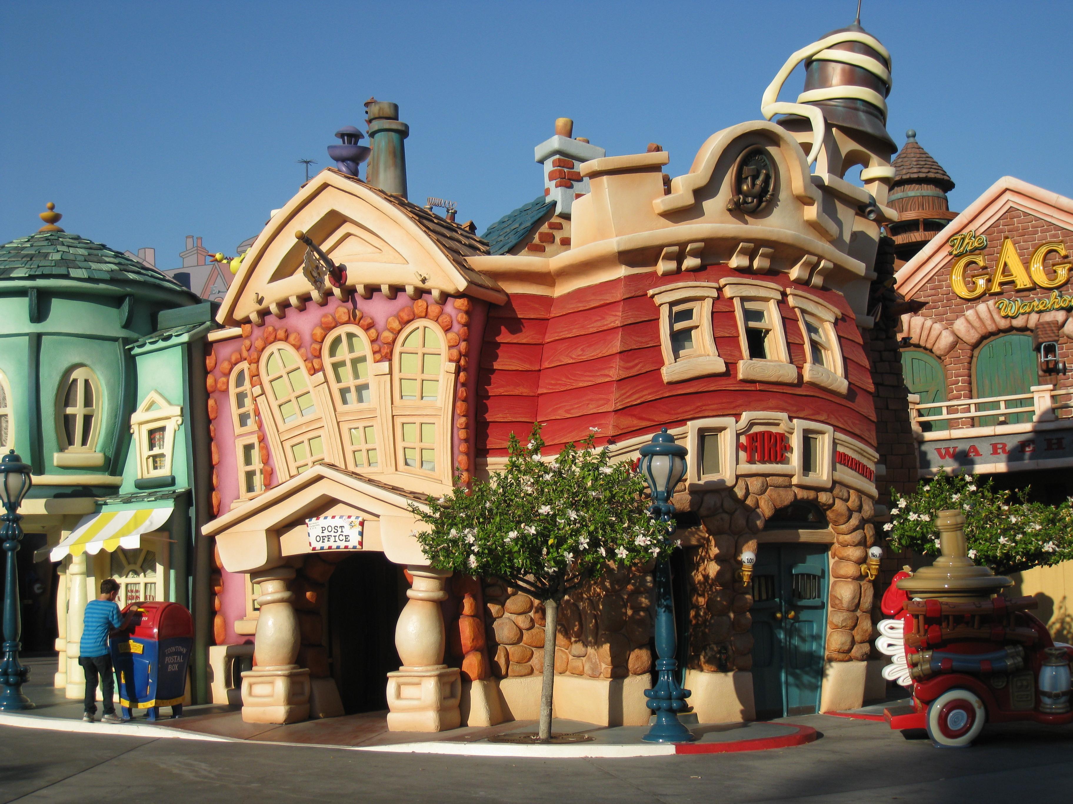 Restaurants Near Anaheim Plaza Hotel