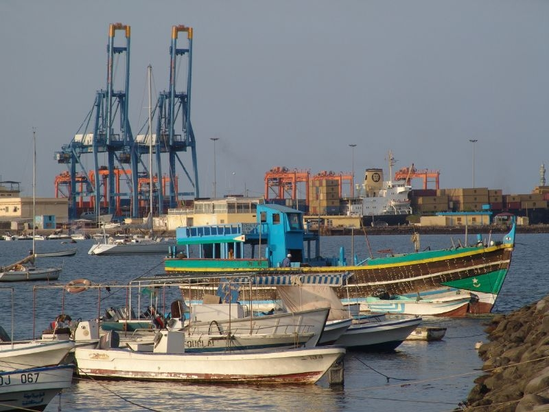 File:Djibouti Port.JPG