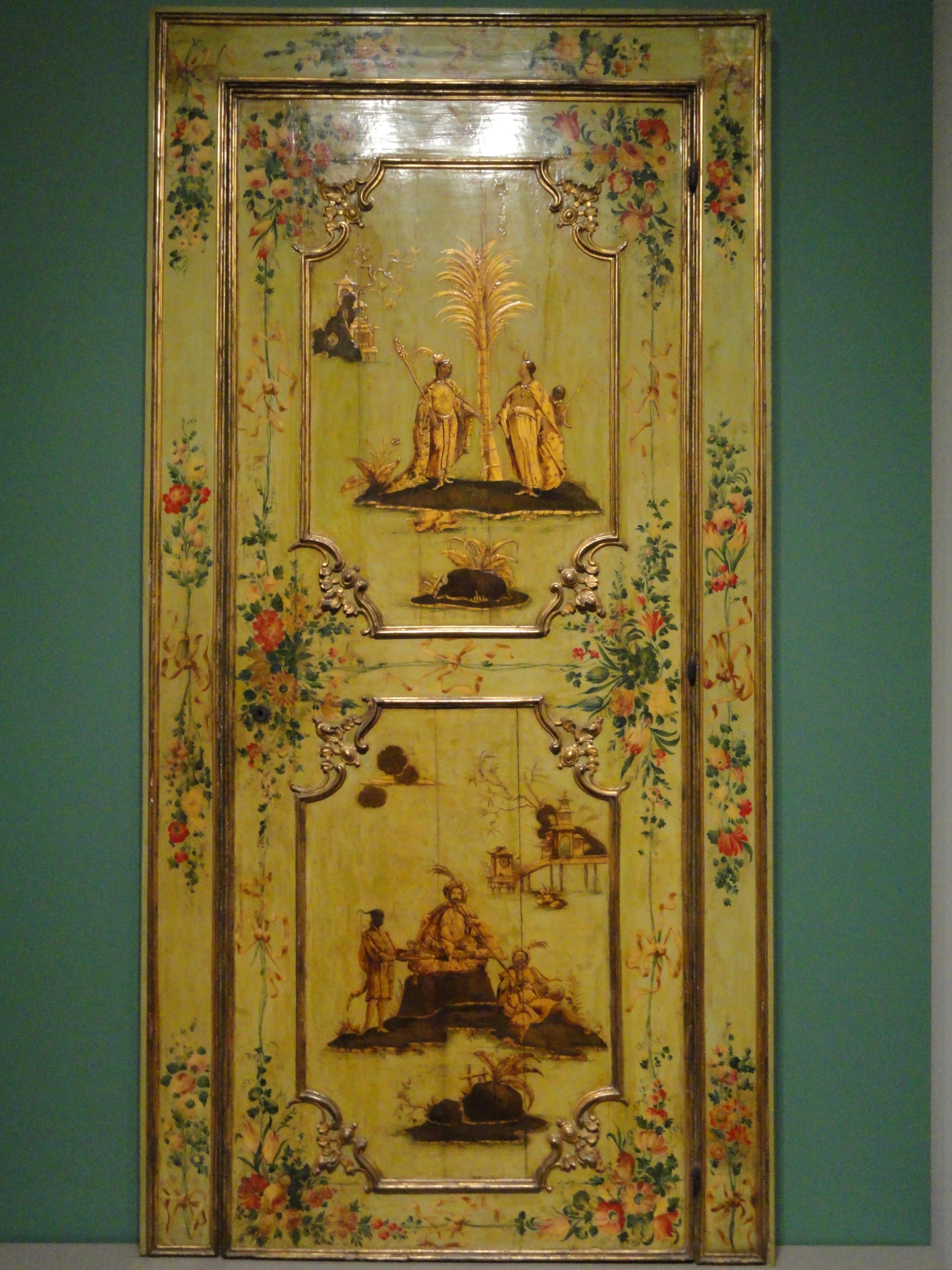 FileDoor c. 1750 designed by Giovanni Battista Tiepolo Italy & File:Door c. 1750 designed by Giovanni Battista Tiepolo Italy ...