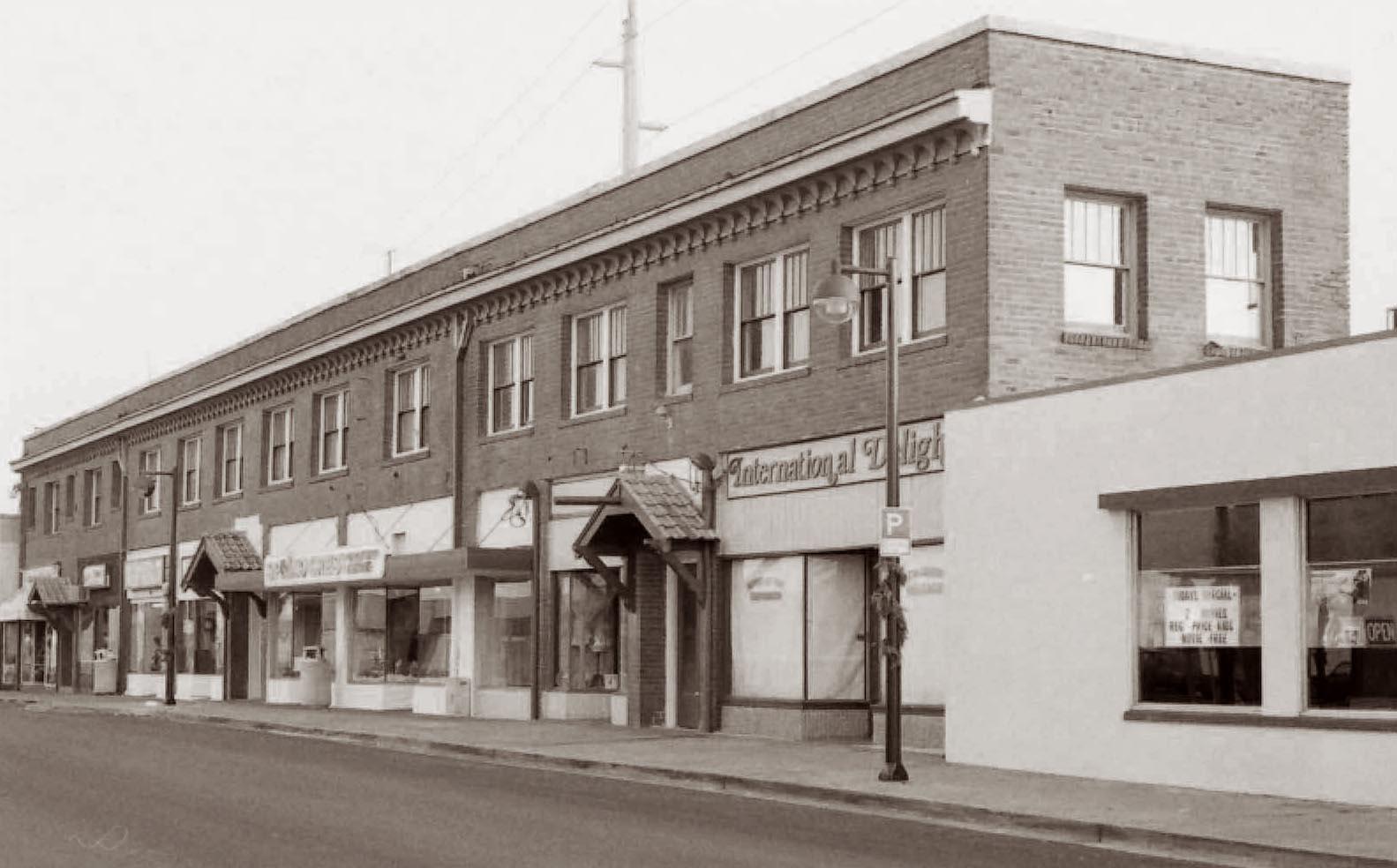City Of Beaverton Planning And Zoning Corridor Designation
