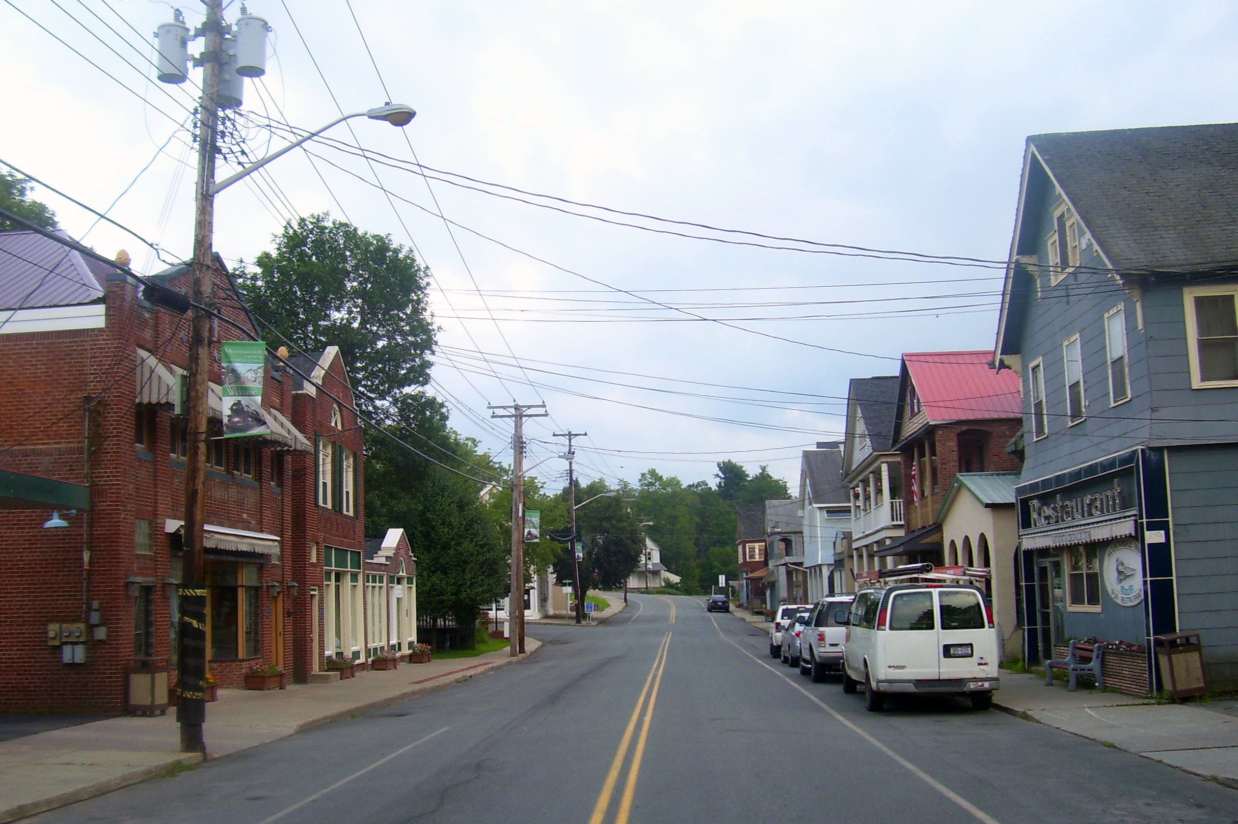 File Downtown Mountaindale NY Wikimedia mons