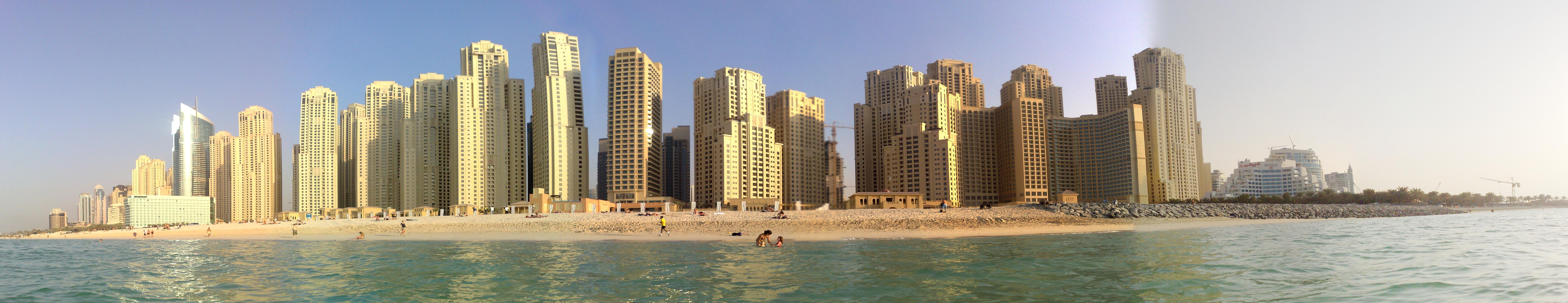 List Of Tourist Attractions In Dubai Wiki Everipedia